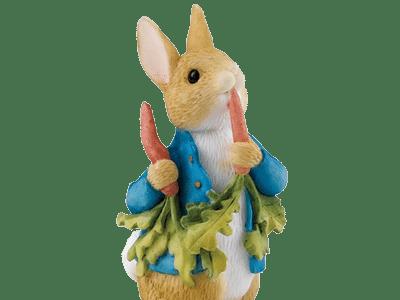 Beatrix Potter Pieter Konijn