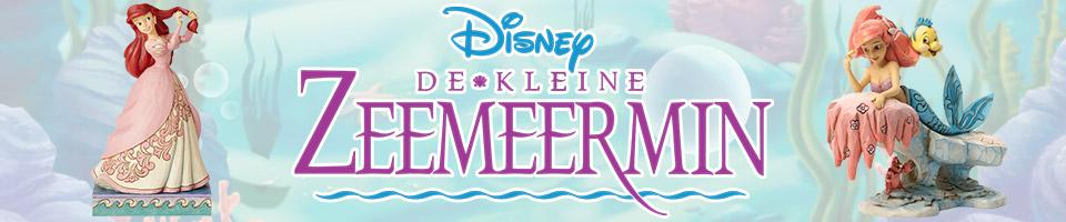 Disney Traditions De Kleine Zeemeermin