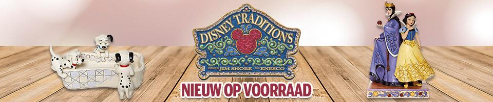 Disney Traditions Nieuw