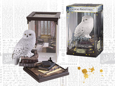 Harry Potter Magical Creatures