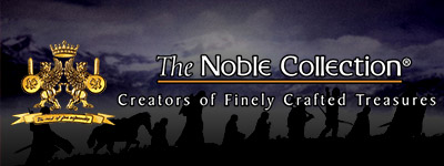The Noble Collection Lord of the Rings