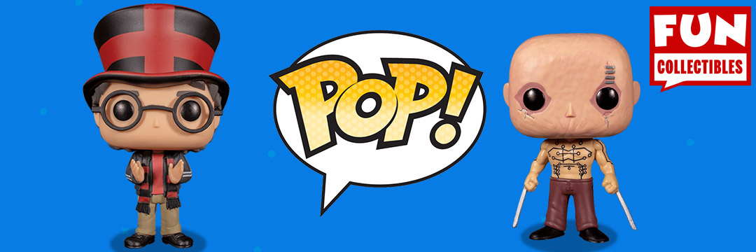 Funko Pop Nederland
