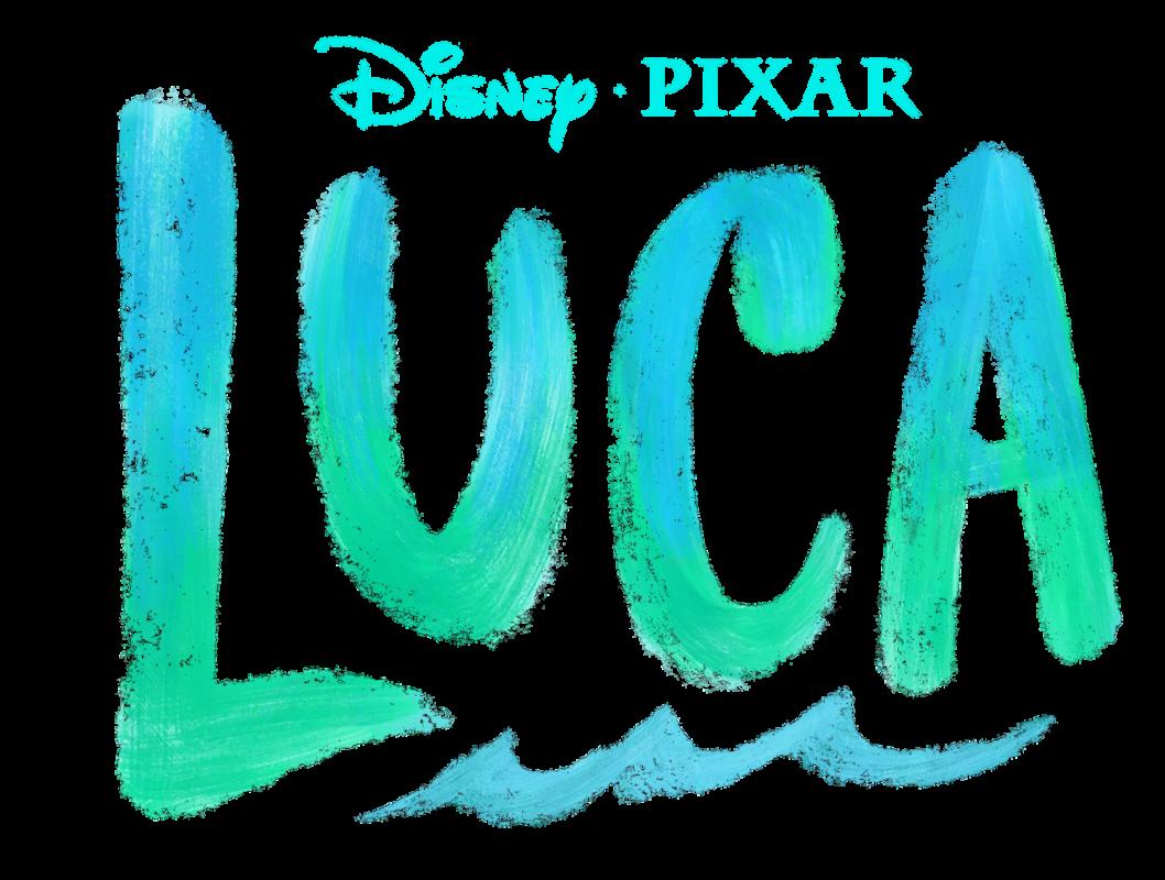 Disney Luca